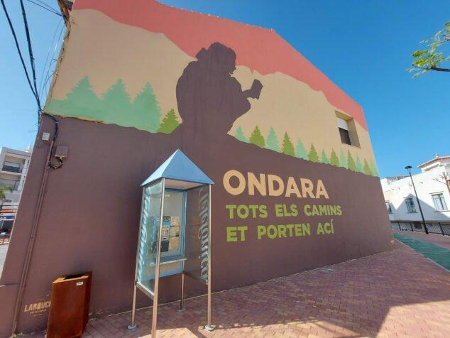 Imagen: Larouch Art Urbà Ondara