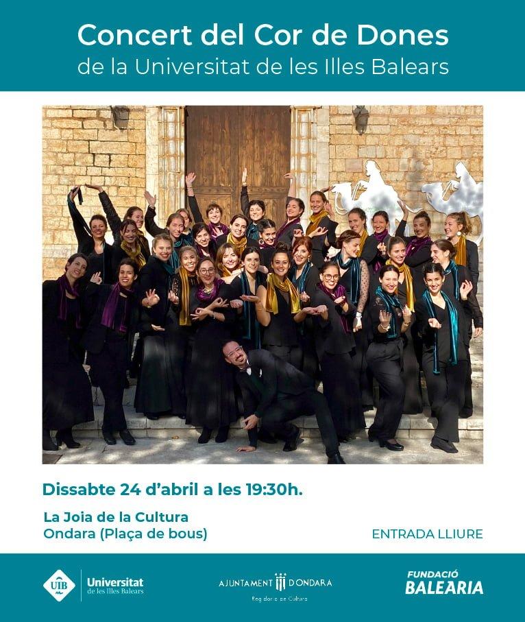 Concierto Fundación Balearia - Ondara
