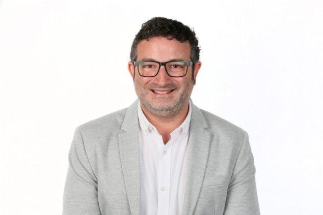 Imagen: Óscar Mengual - Diputado PSOE