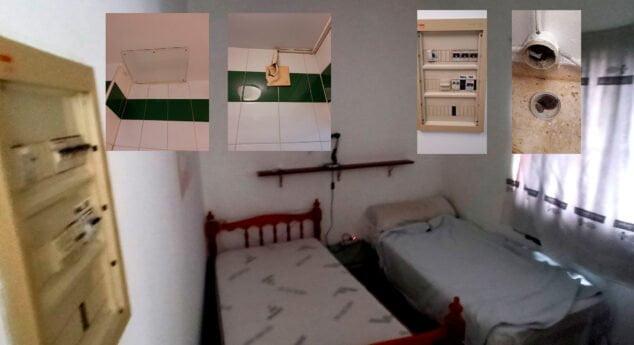 Imagen: Instalaciones ambulancias - Calp
