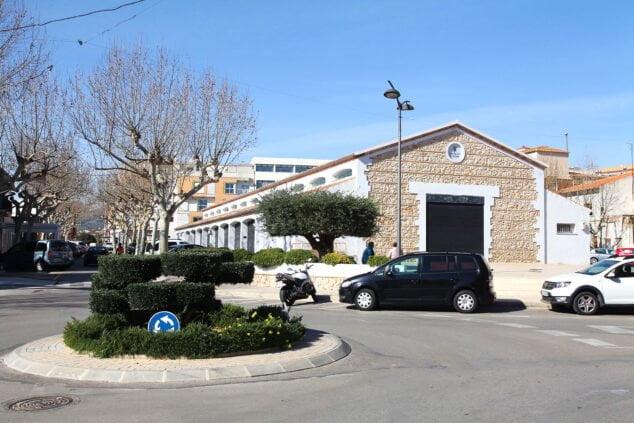 Imagen: Centre Polivalent El Prado