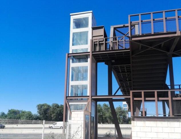 Imagen: Ondara ahorra 8.000 euros en el mantenimiento de ascensores