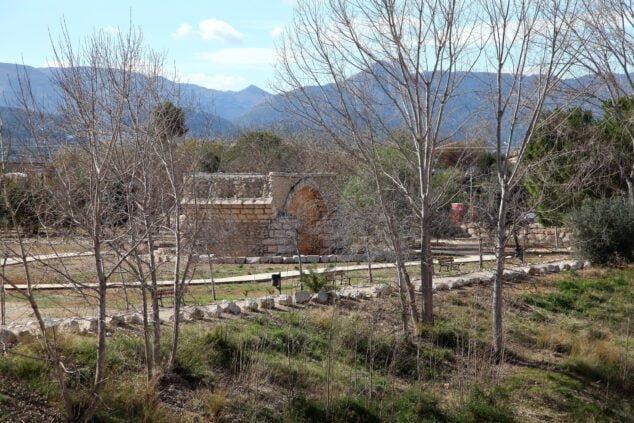 Imagen: Parque Beniarbeig