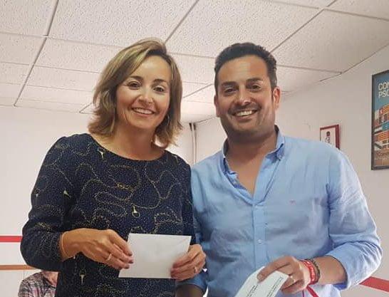 Imagen: Alcaldes de Els Poblets y El Verger