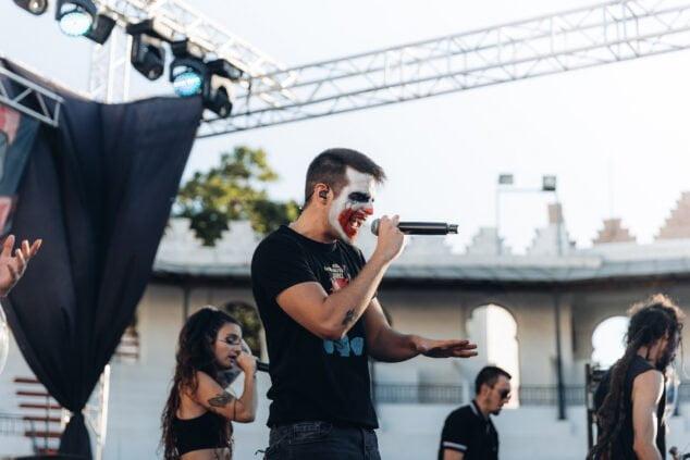 Imagen: Concert Ondara. Fotos Carles Mas