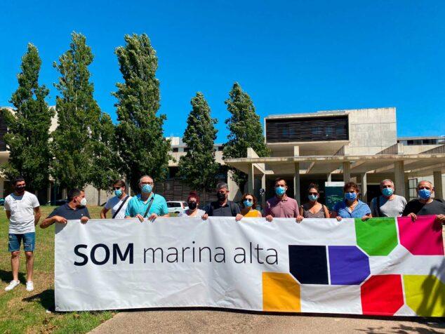 Imagen: Nace la plataforma Som Marina Alta
