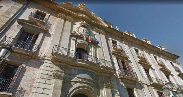 Imagen: Tribunal Superior de Justicia de la Comunidad Valenciana