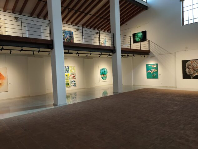Imagen: Centro de Arte- Taller de Ivars