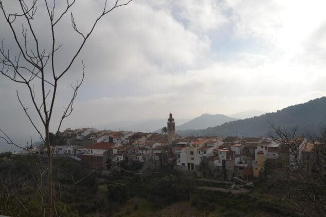 Imagen: Campell La Vall de Laguar