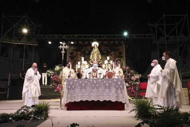 Imagen: Virgen de la Soledad