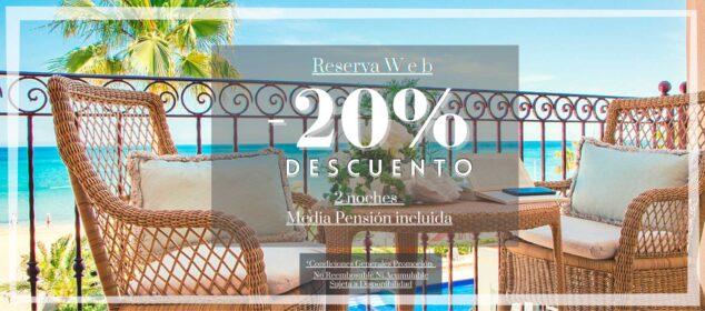 Imagen: Promocion 20% Hotel Los Angeles
